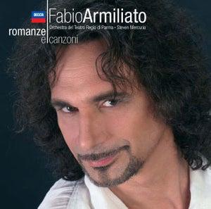 Image of Romanze e Canzoni (DECCA)