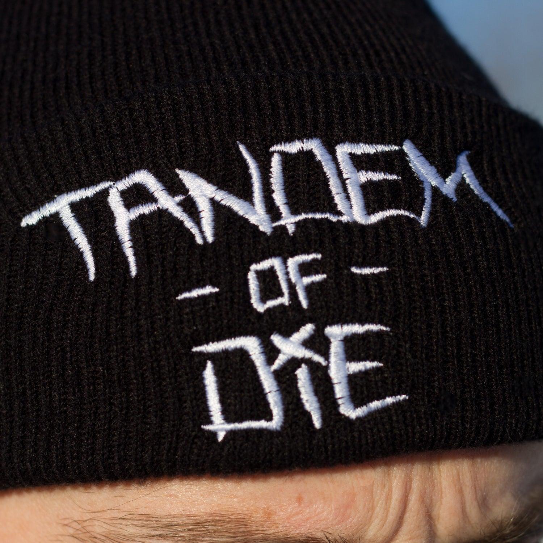 Image of Tandem of Die Beanie