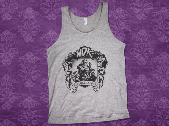 Image of Est. 2013 Tank Top