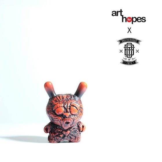 Image of Hope Monster Dunny by DTK