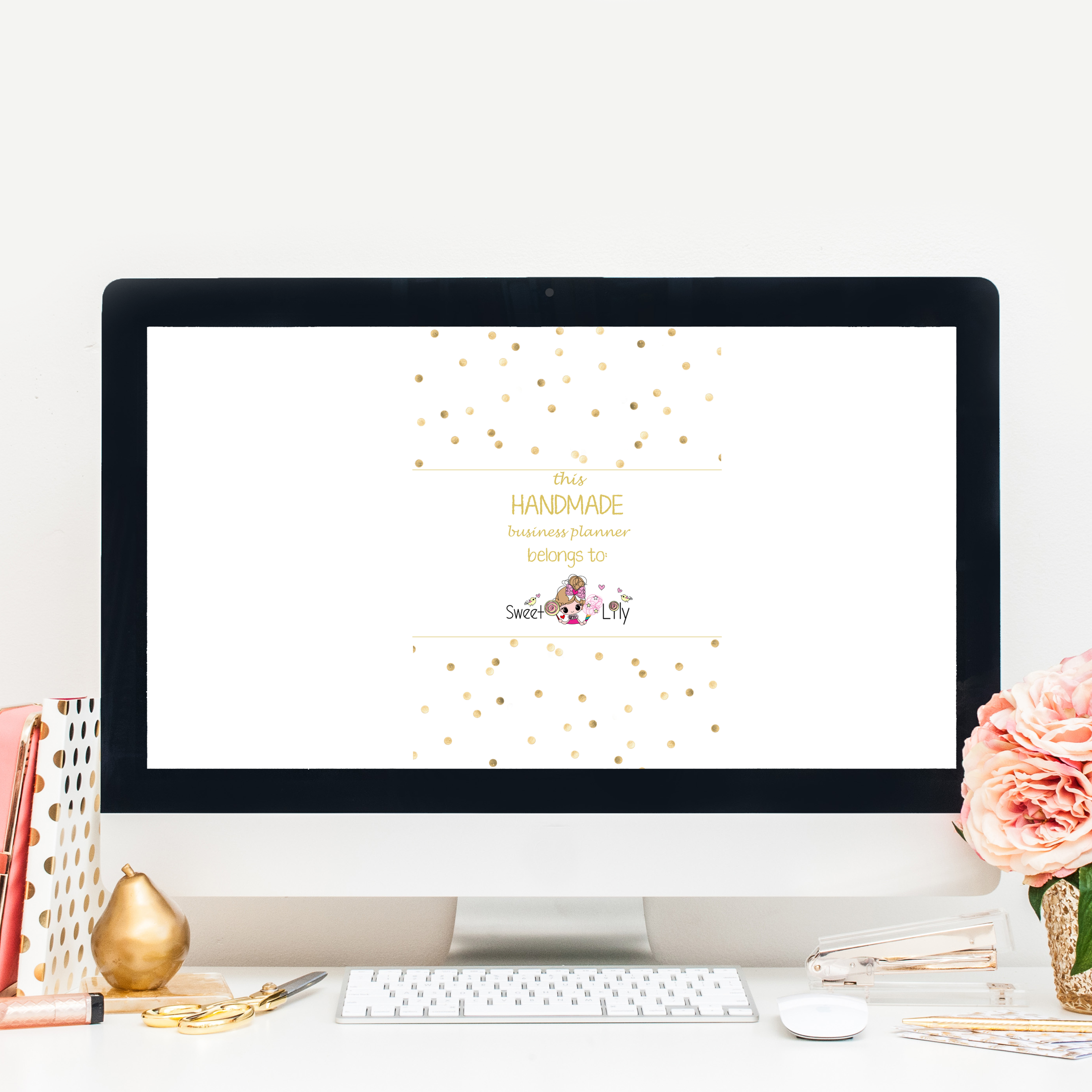 PlannerForHandmaidens — {PDF FILES ONLY} The Ultimate Business ...