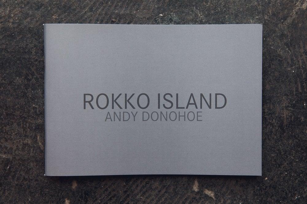 Image of Rokko Island
