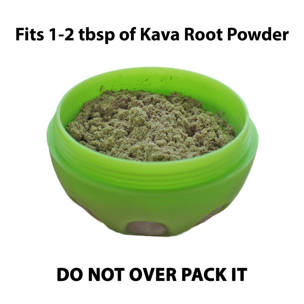 Image of Kava Maker - Alu Ball