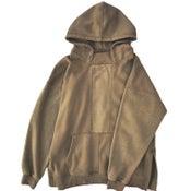 Image of Sand Essential Hoodie