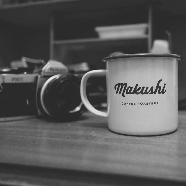 Image of Enamel Mug
