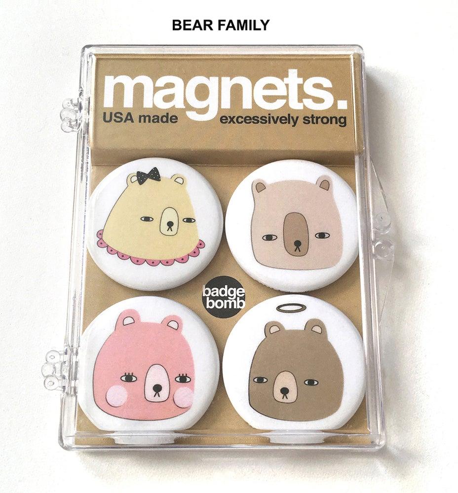 Image of MAGNET PACKS originally $10 now $5