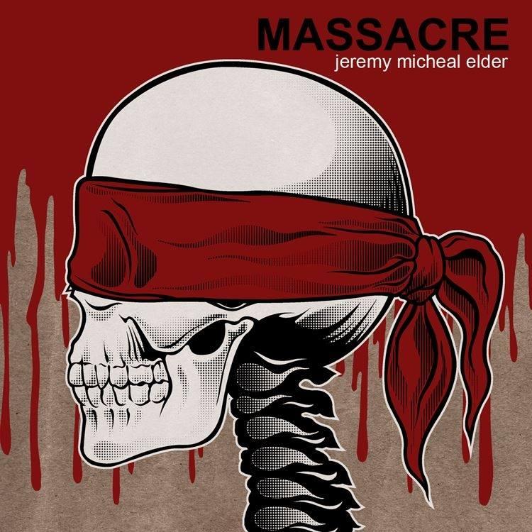 Image of Massacre (CD)