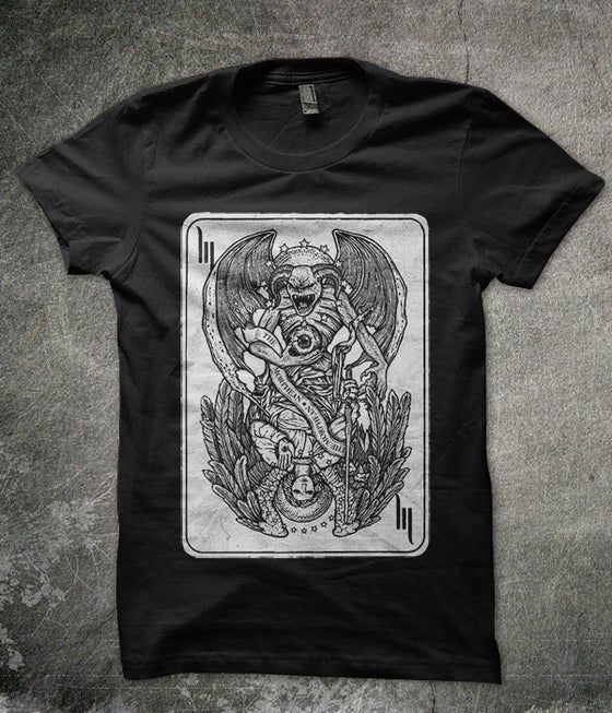 "Image of ""Illusion"" Shirt"