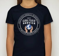 Image of Global Year of Service Youth Shirts