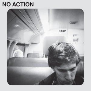 No Action 'S/T' LP