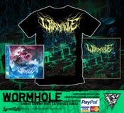 Image of WORMHOLE - Genesis Chamber TS Bundle