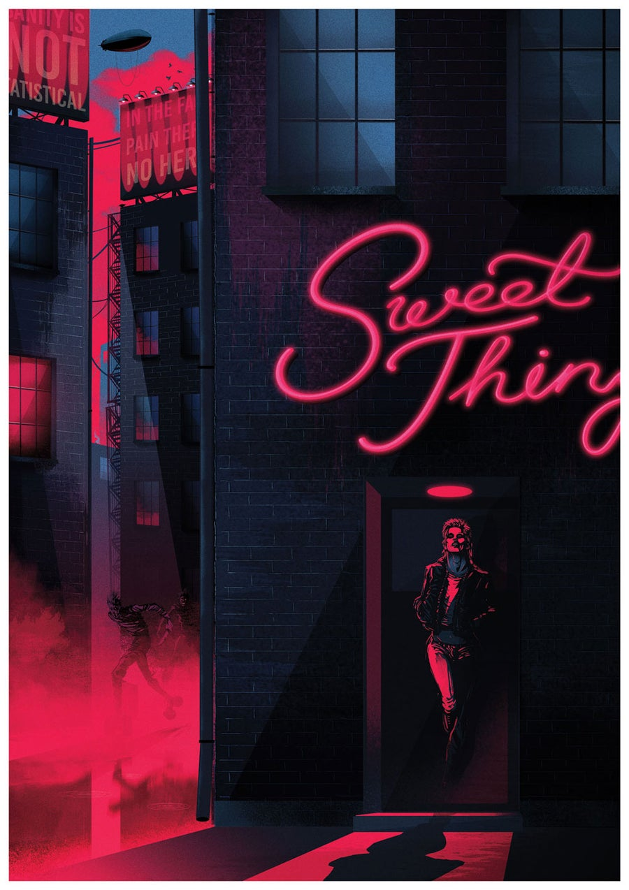 Image of Sweet Thing