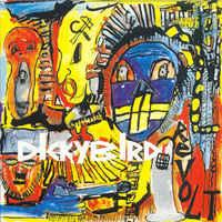 """Image of DICKYBIRD """"Revolt"""" CD"""