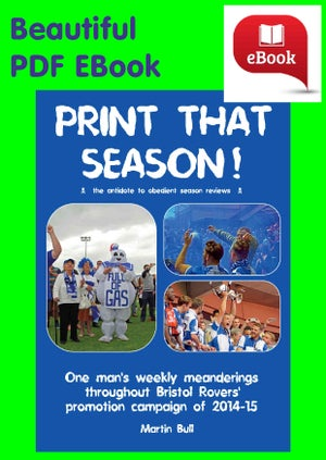 Image of Double Darrell & Print That Season! - eBooks [PDF] - Promotion Pair