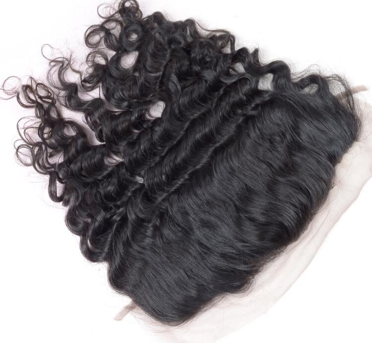 Image of 13x5 SWISS LACE FRONTALS