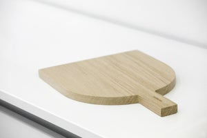 Image of BELL Cutting Board