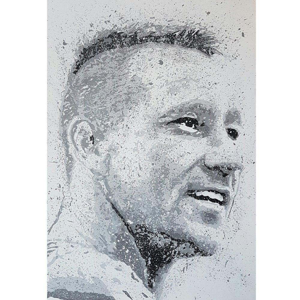Image of John terry A4 prints