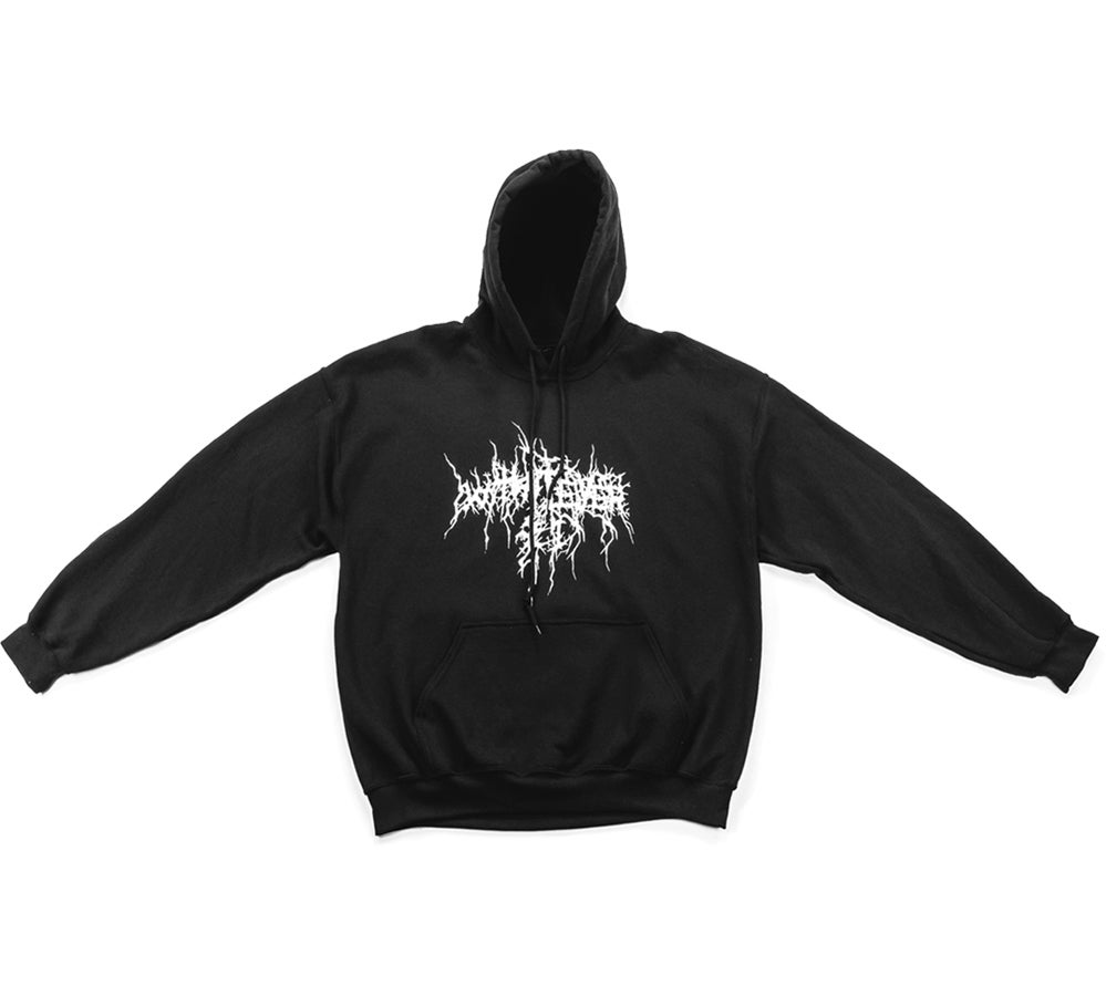 Image of Dark Lord Tour Hoodie