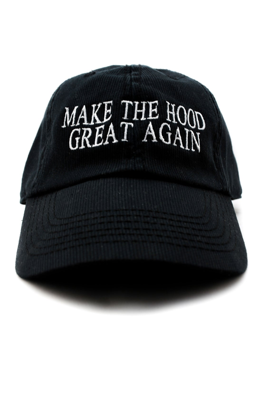 Image of Make The Hood Great Again Hats