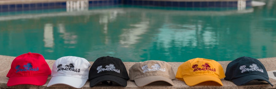 "Image of ""No Bad Days"" Hats"