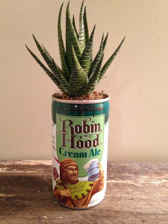 Image of Robin Hood Cream Ale