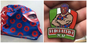 Image of Lucha Libre Combo Deal