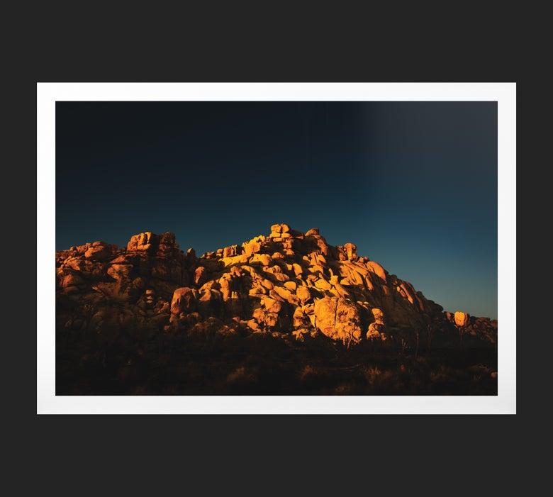 Image of Big Horn Pass