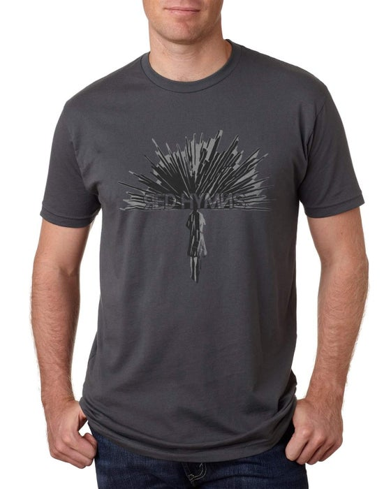Image of Exploding head tshirt