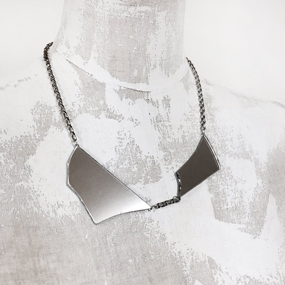 Image of Mirror Necklace Ⅱ