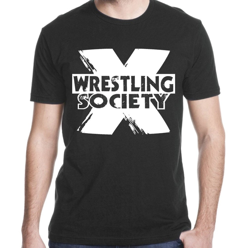 Image of PRE-ORDER: Official WSX Logo T-shirt