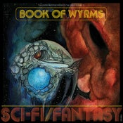 Image of Book of Wyrms - Sci-fi/Fantasy CD