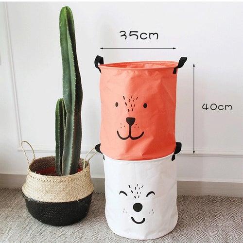 Image of Bear Bag - Big