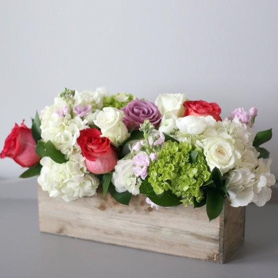 Image of Large Valentine's Arrangement