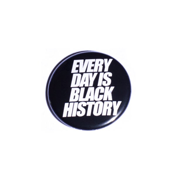 Image of Every Day is Black History