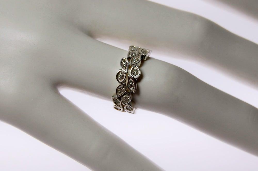 Image of Tratti diamonds Fedina