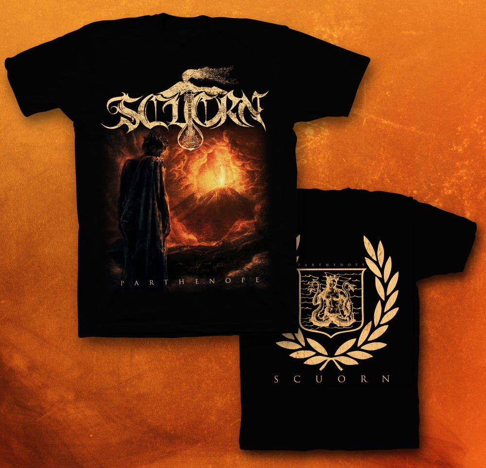 Image of PARTHENOPE T-SHIRT
