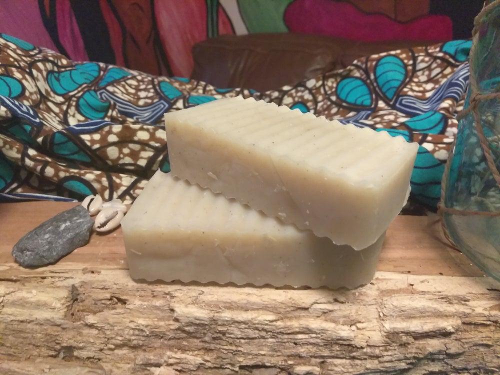 Image of Tea Tree Soap