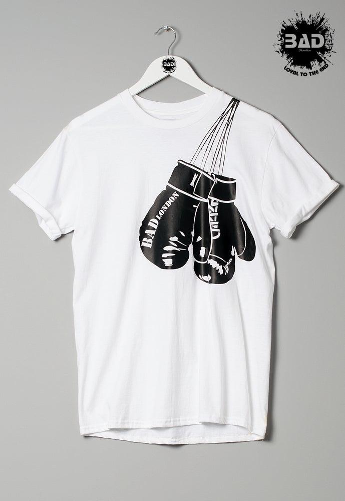 Image of Premium T Shirt BAD Clothing London Urban Designer Street Wear Fashio