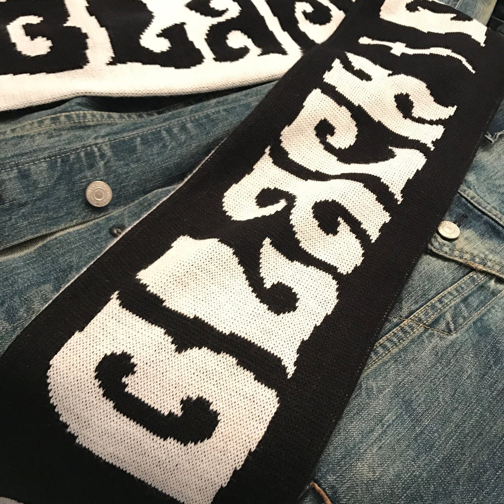"Image of LIMITED EDITION ""FTW"" Scarf"