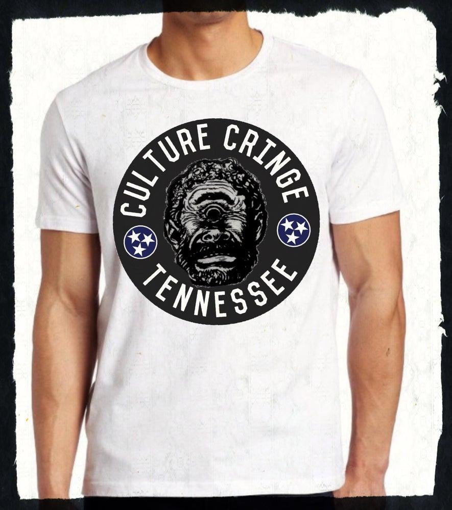 Image of Culture Cringe Cyclops Tee!
