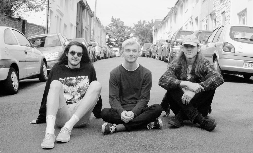 Image of PUNKTASTIC PRESENTS GENDER ROLES EP LAUNCH - TICKET