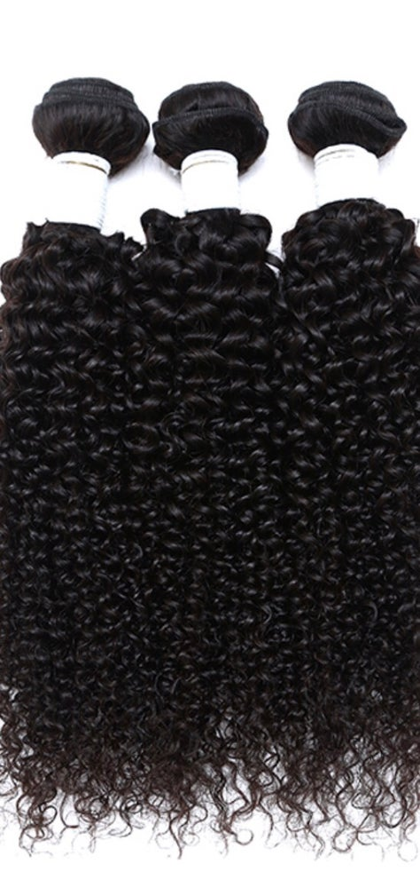 Image of Mink Kinky Curly