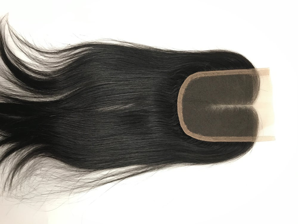 Image of Middle Part Closure