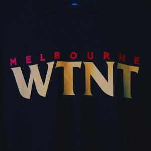 Image of Melbourne Pride (Black)