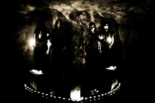 "Image of INFERNAL ANGELS ""Ars Goetia"" CD"