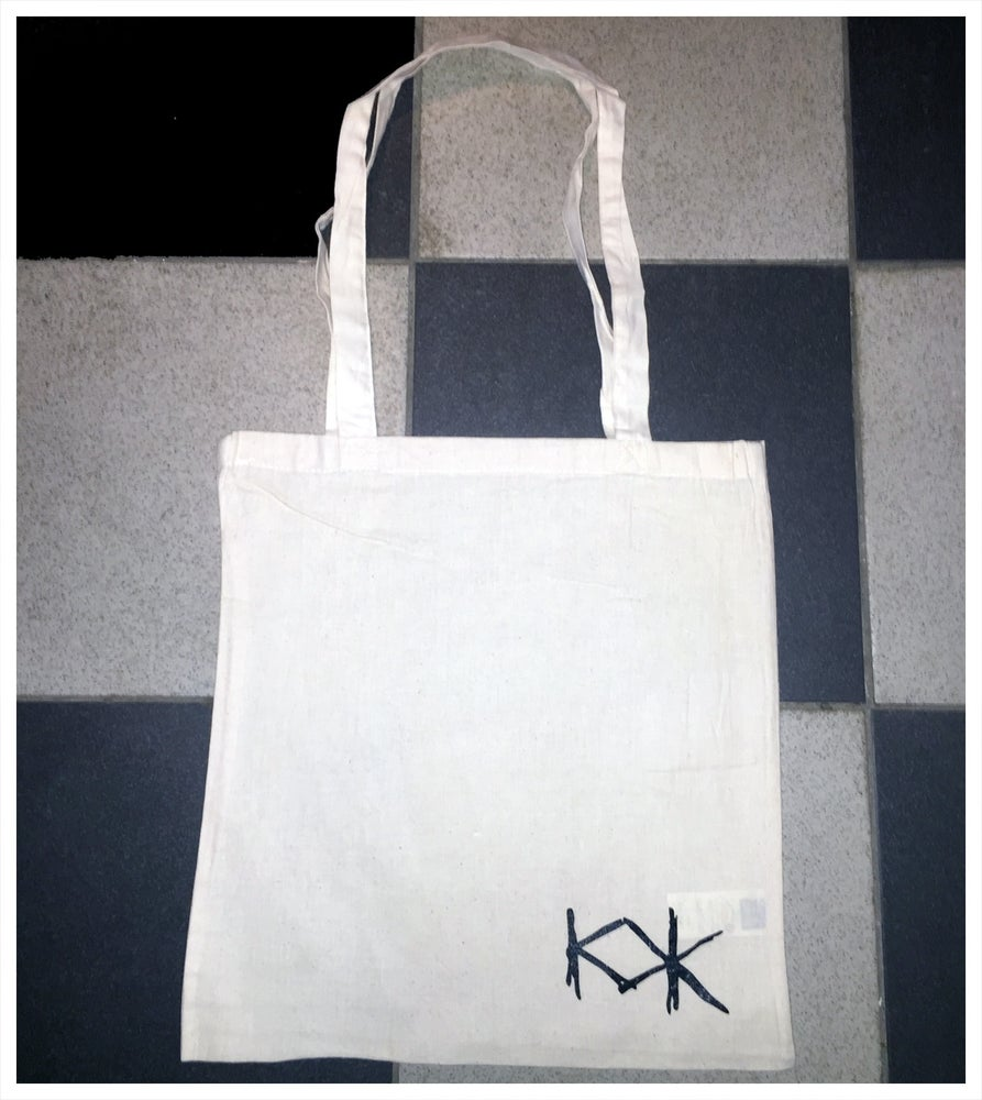 Image of KKK Totebag