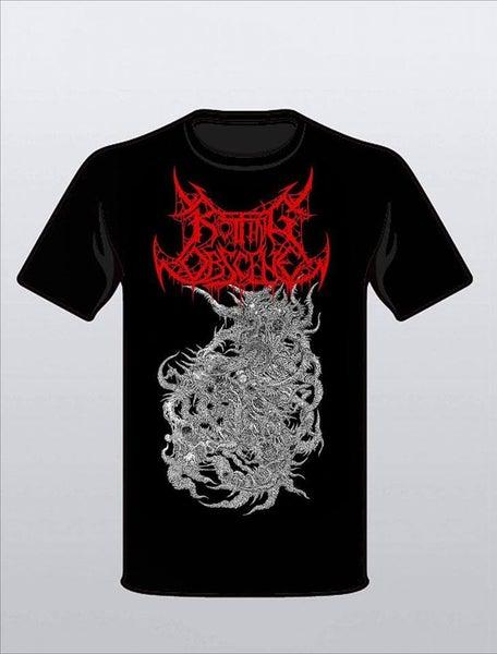 Image of Rotting Monster Shirt