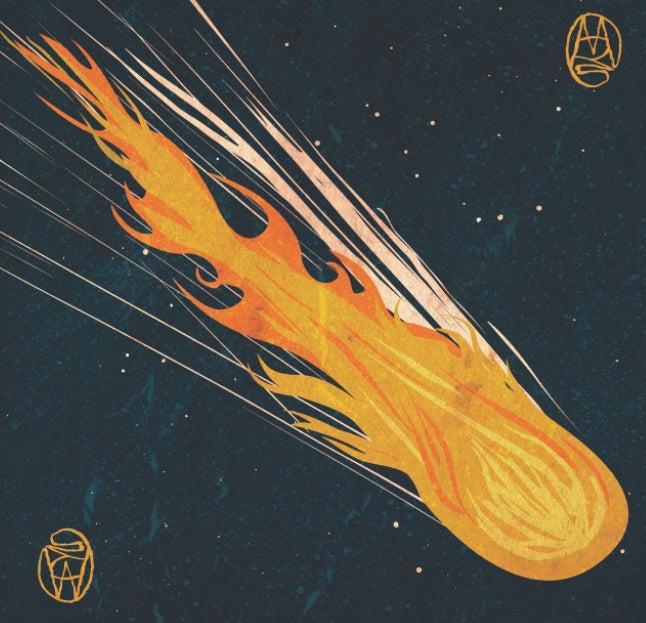 Image of DEBUT ALBUM CD - Reissue