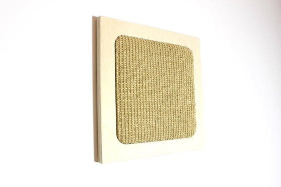 "Image of Cat Scratcher ""Scratch"""