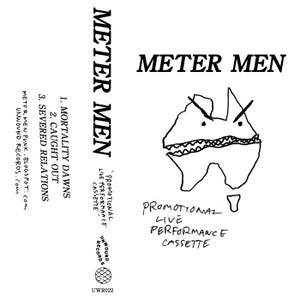 Meter Men 'Promotional Live Performance' CS